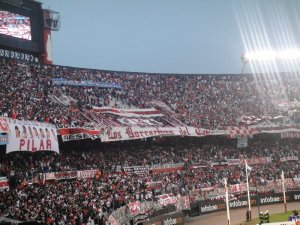 River Plate Football Stadium